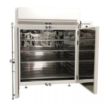 72L Table Lab Hot Air Drying Oven