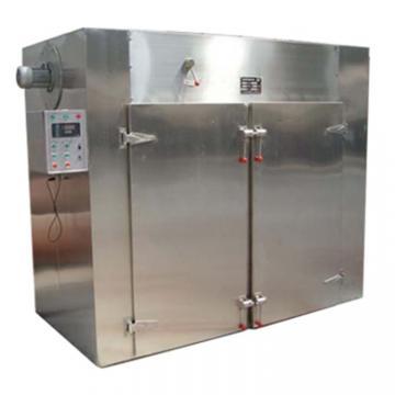 Industrial Belt Food Dehydrator Machine