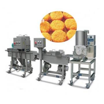 Automatic Hamburger Meat Patty Forming Machine Hamburger Patties Processing Machine