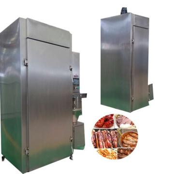 Meat Smoking Machine/Fish Smoking and Drying Equipment