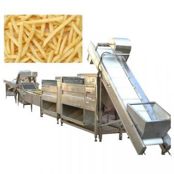 Semi-Automatic Potato Chips Making Machine Commercial Automatic Potato Chips Making Machines