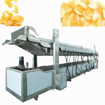 Kh 400 Automatic Potato Chips Making Machine Price