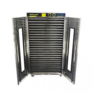 Stainless Steel Box Type Drying Machine Industrial Food Dehydrator Machine