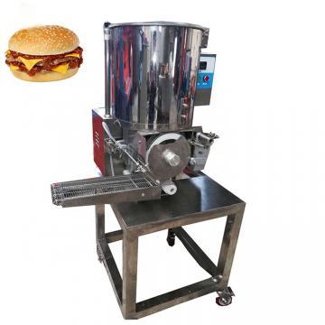 Commercial Burger Maker Hamburger Patty Press Machine