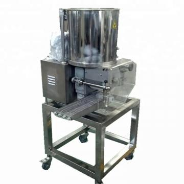 Commercial Automatic Hamburger Patty Burger Press Maker Machine