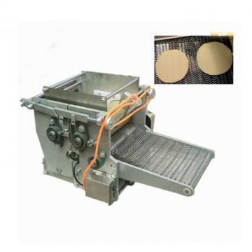 China Jinan Famous Full Automatic Price Corn Tortilla Making Machine