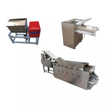 Middel East Fully Automatic Kulcha Tortilla Roti Chapathi Making Machine