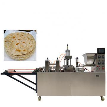 Automatic Fryer Doritos Tortilla Corn Chips Making Machine