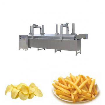 Fruit Vegetable Crisp Chips Vacuum Fryer Frying Machine Machinery