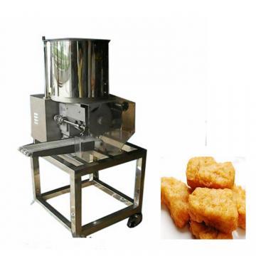 China Automatic Meat Patty Forming Machine