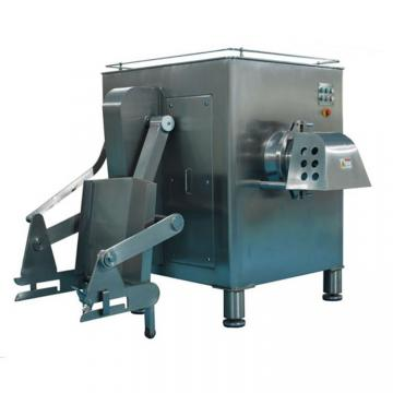 Ce Certificate Hot Sell Soya Nugget Processing Line
