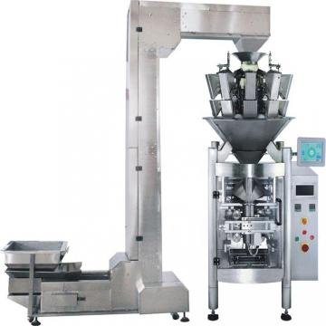 Automatic Supari Sugar Cube Chickpea Pneumatic Packing Packaging Machine