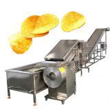 Automatic New Condition Potato Chips Making Machine