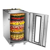 Best Quality Air Energy Dehydrator/Industrial Dehydrator Machine for Food Fruit